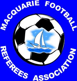 Macquarie Referees